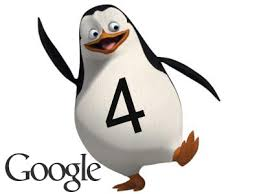 Lancement international de Penguin 4.0