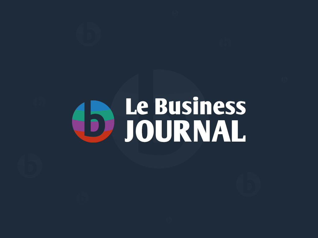 @creat consultant pour Le Business Journal
